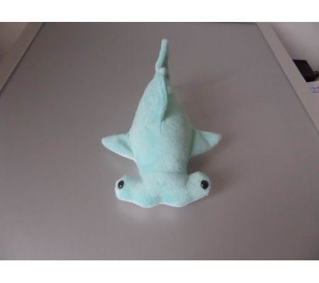 Stuffed Shark Toys Sea Animals