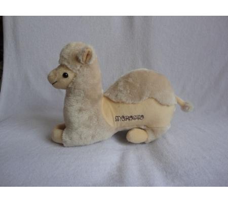 Morocco Stuffed Camel Toys